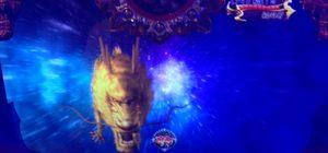 ドラゴンステージ