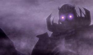 ベルセルク 髑髏の騎士