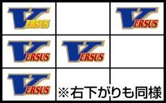 VERSUS(バーサス)