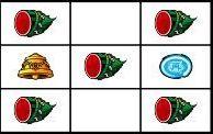 サザンアイズ(3×3EYES)