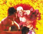 パチンコ CR北斗の拳7 ストーリー系ケンシロウVSカイオウリーチ