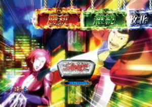 CRルパン三世 Lupin The End BATTLEルート