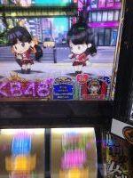 AKB48 勝利の女神 稼働報告