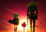 戦国コレクション3 修羅モード 赤色背景
