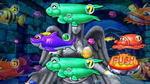 CR大海物語4 珊瑚礁リーチ
