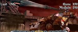 戦場のヴァルキュリア マーモット攻略戦