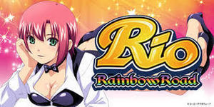 CR Rio Rainbow Road 潜伏狙い