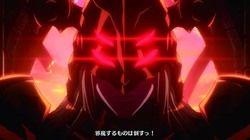 チェインクロニクル 黒騎士フリーズ