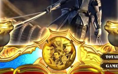 戦国BASARA HEROES PARTY ジャックポットの宝玉 コングラチュレーションズ