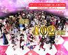 パチスロ AKB48 エンジェルver. BIG終了画面4