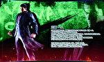 パチスロ 鉄拳4 REG中のキャラ紹介 緑背景
