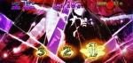 魔法少女まどか☆マギカ【新編】叛逆の物語(まどマギ3) 悪魔ほむらゾーン中の演出 悪魔の歪み