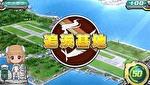 スカイガールズ3〜ゼロノツバサ〜 基地