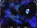 シャア専用パチスロ 逆襲の赤い彗星 AT終了画面1
