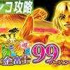 PAスーパー海物語 IN JAPAN2 金富士 99バージョン 遊タイム攻略記事