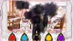 SLOT劇場版 魔法少女まどか☆マギカ[前編]始まりの物語/[後編]永遠の物語 穢れ蓄積中